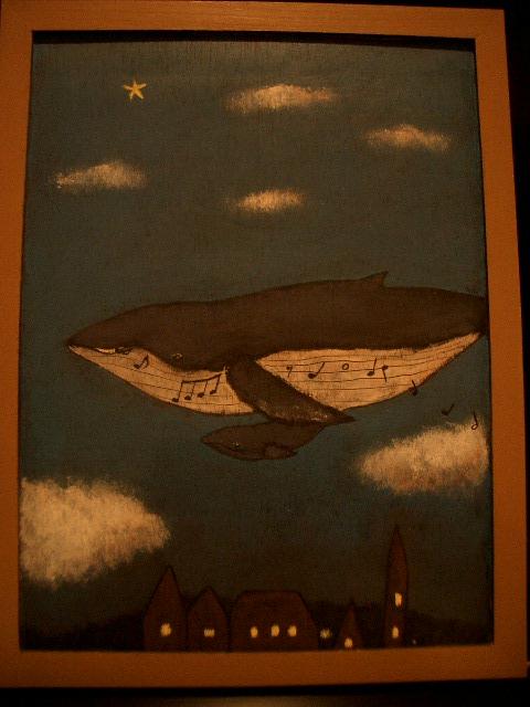 「クジラが飛んでいます」_b0087994_210385.jpg