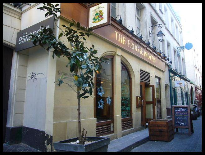■プランセス通り Rue Princesse(パリ)_a0014299_22173190.jpg