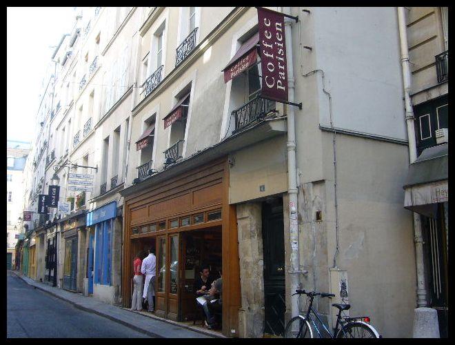 ■プランセス通り Rue Princesse(パリ)_a0014299_22174957.jpg