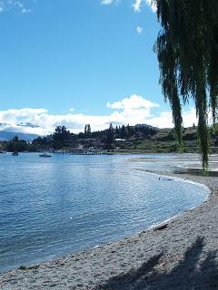 南島旅行七日目/ワナカ湖からテカポ湖へ_e0021106_1445642.jpg