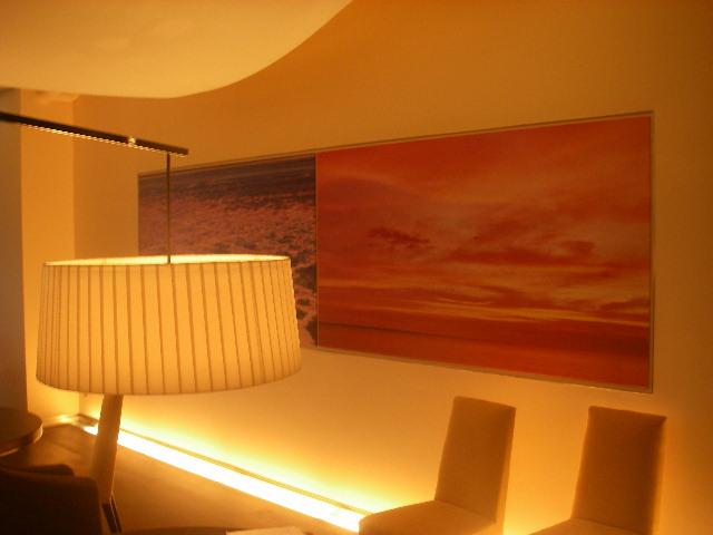 新丸ビルにオーストラリアの香り SALTレストラン_f0050534_1101835.jpg