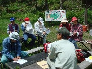 みさき里山クラブ平成18年度定期総会 in 孝子の森_c0108460_20263899.jpg