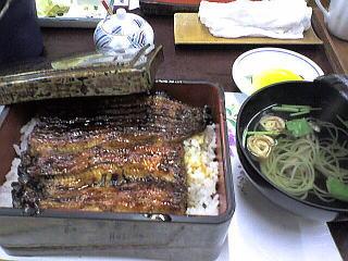 静岡発! 美味しい天ぷらとうなぎの店 ~天分本店~_e0016985_8324895.jpg