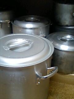 例会2 寸胴鍋_c0033210_14425698.jpg