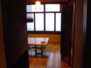 お家のようなカフェ ritmo_f0102363_1331898.jpg