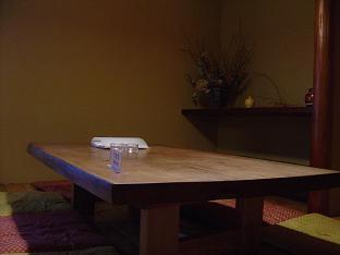 お家のようなカフェ ritmo_f0102363_1332837.jpg
