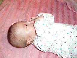 今日の赤ちゃん_e0063268_234327.jpg