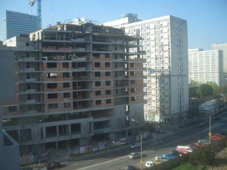 隣のビル工事の様子_b0017215_0431340.jpg
