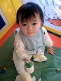 ひさしぶりのふたごちゃん_a0010497_1459882.jpg