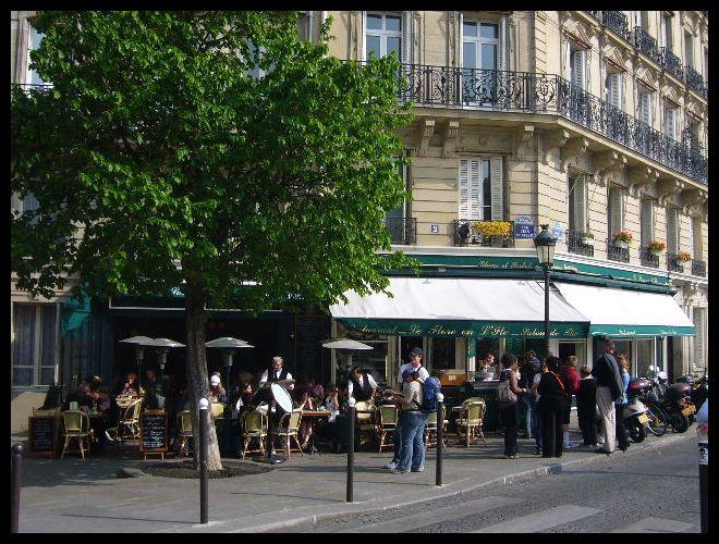 ■街角のキャフェ(パリ)_a0014299_974555.jpg