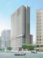 三井不動産、ホテル・オフィス・ショウルームの18階建て複合ビルを着工 宮城県仙台市_f0061306_6234351.jpg