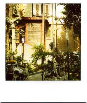 克来蒙公寓_e0097008_17483498.jpg