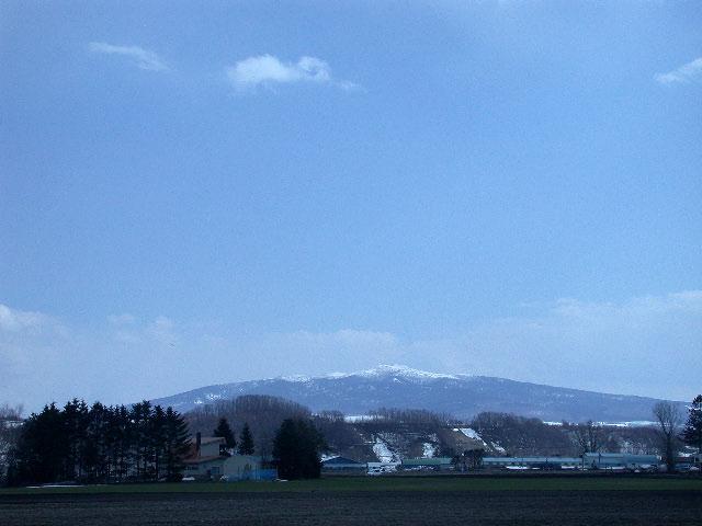 早春の北海道半周紀その5:オホーツクの日没ほか_e0100772_23564453.jpg