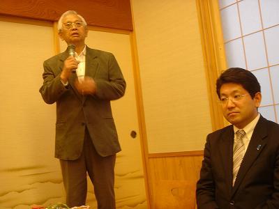 桜井代議士を囲む会_f0019487_17283887.jpg