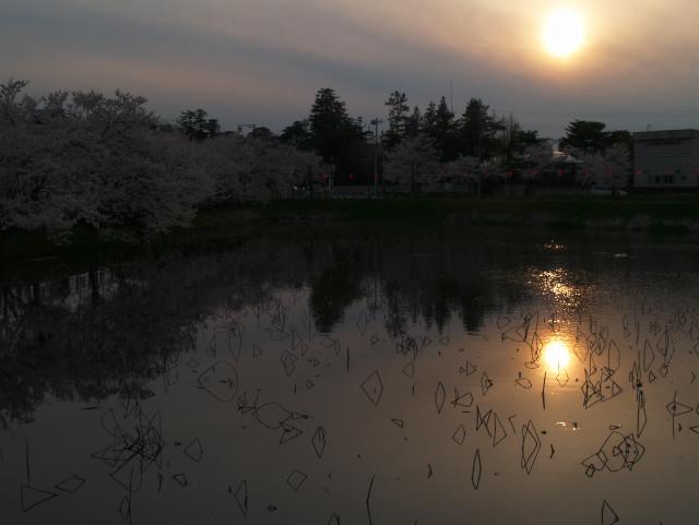 故郷の風景 静寂の時_f0024992_1043536.jpg