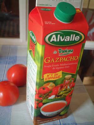 ■ガスパッチョ gazpacho(Gaspacho)_a0014299_17522379.jpg