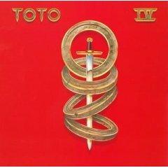 TOTO 「TOTO IV: 聖なる剣」(1982)_c0048418_645838.jpg