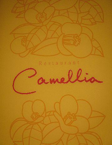 椿山荘 camellia でハープの調べ♬..。.゚。*・。♡_a0053662_18154047.jpg
