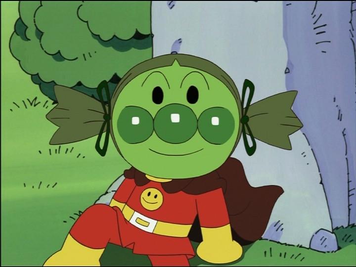 アンパンマン (キャラクター)の画像 p1_23