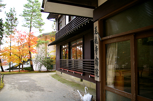 牡丹之旅‧第三日‧毛越寺→東京池袋_c0073742_22363944.jpg