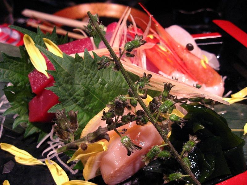 新宿で飲み会♪_b0097747_1263190.jpg