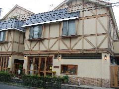東京のパン屋さん・ベッカライ ブロートハイム&ポワンタージュ_c0055363_22114090.jpg