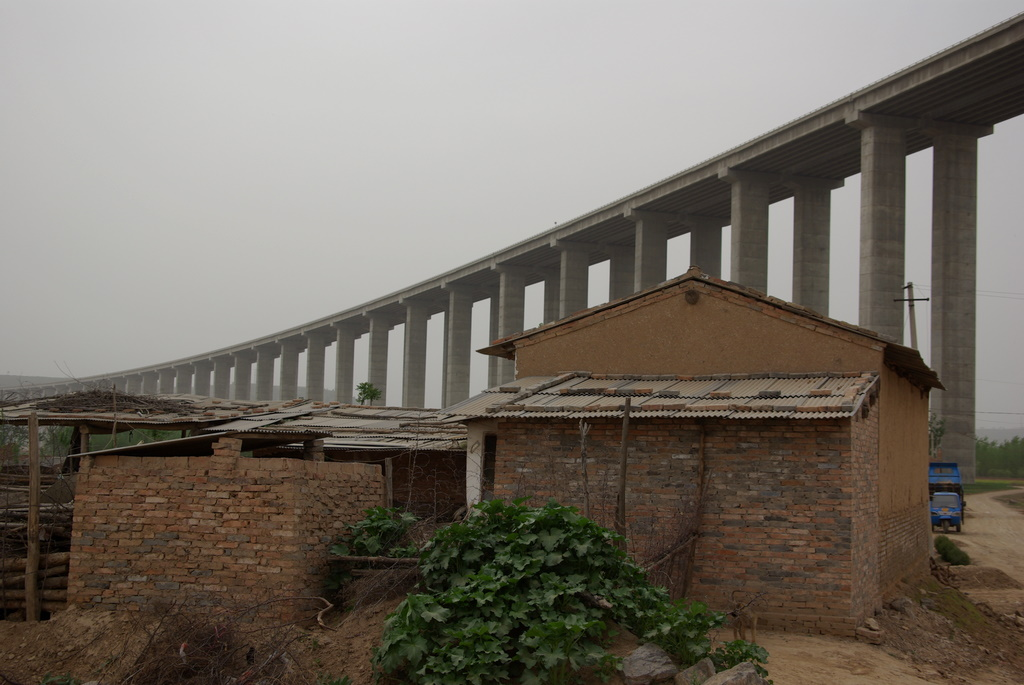 大黄河、そして現代中国_e0108787_644939.jpg