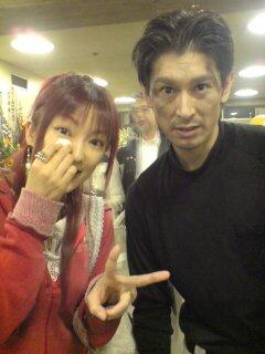 またまた号泣!! : 山田まりや公式ブログ「まりやっこどすえ」