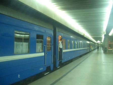 ミンスク/モスクワ行き夜行列車_b0017215_216781.jpg