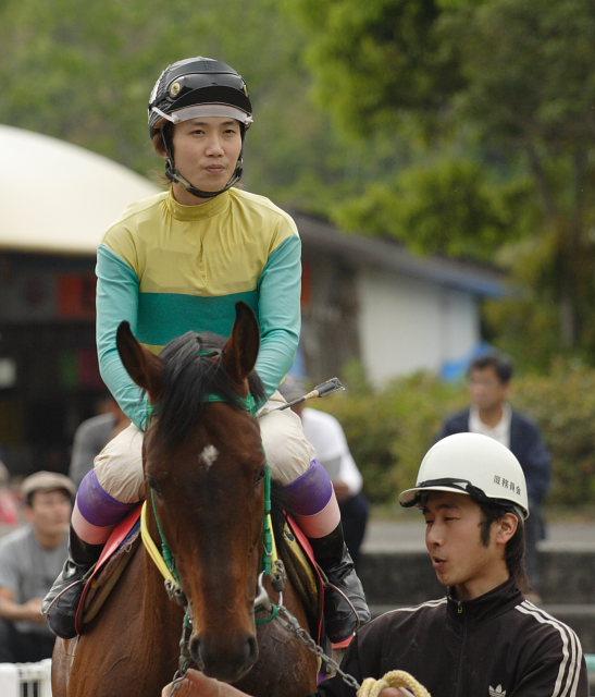 2007年4月30日(月) 高知競馬 10R 忘れな草特別_a0077663_17524273.jpg