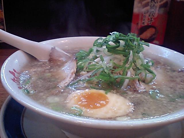 旬魚創作家・焼酎Bar 凛_a0077663_20424441.jpg