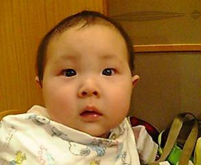 今日の赤ちゃん_e0063268_20201871.jpg