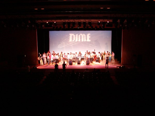 DIMEコンサート 2007_c0057390_8592698.jpg