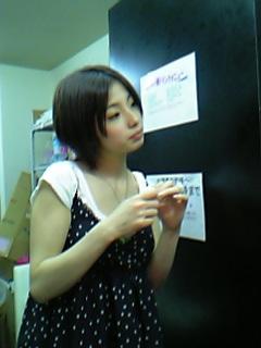 女神のハテナ_c0038078_15142219.jpg