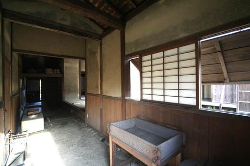 三重にて19:松阪市御城番屋敷5_e0054299_14253265.jpg