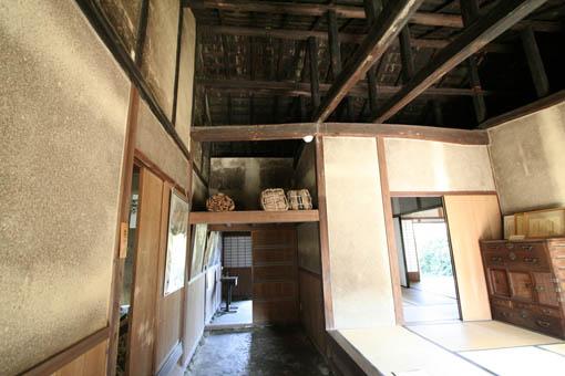 三重にて19:松阪市御城番屋敷5_e0054299_14262329.jpg