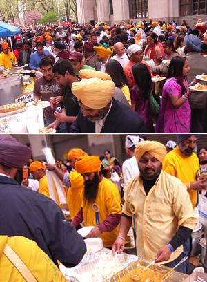 パキスタンのお祭りで食べた激辛カレー_b0007805_921259.jpg
