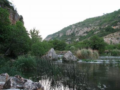 クルカ国立公園へようこそ!_b0106609_236123.jpg