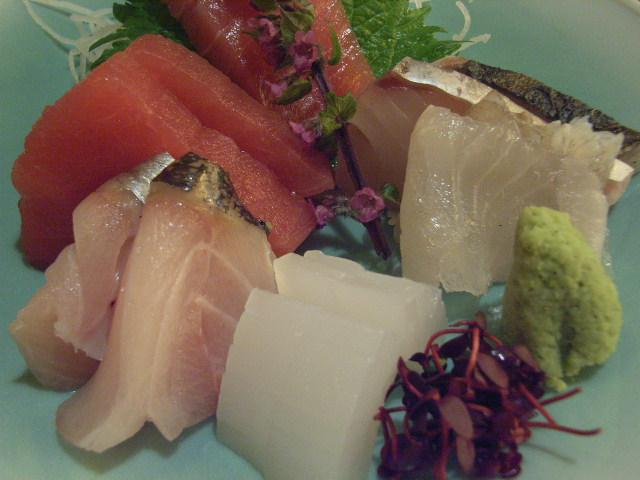 5月2日(水) 魚料理9皿の食べ放題¥3500_d0082944_11363077.jpg
