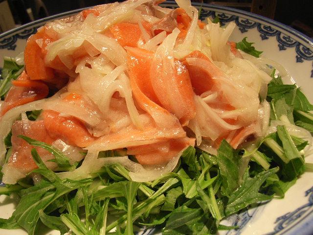5月2日(水) 魚料理9皿の食べ放題¥3500_d0082944_1149670.jpg