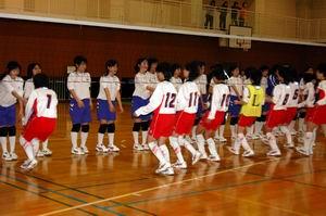 練習試合【バレーボール】_d0010630_1493791.jpg