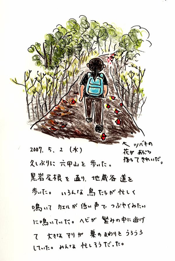 5/2 春の六甲山_f0072976_019971.jpg