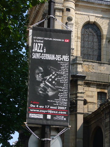 ■JAZZ A SAINT GERMAIN(パリ)_a0008105_7552448.jpg