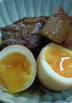 豚バラ肉のママレ-ド煮♪_f0116812_18475587.jpg