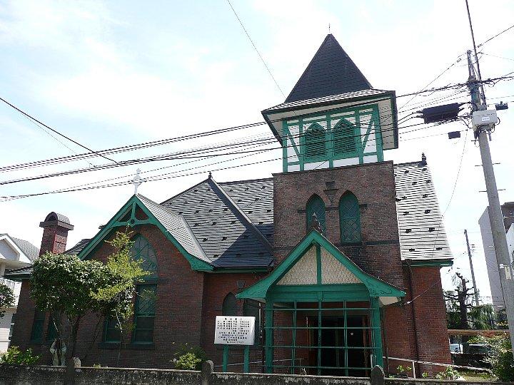 日本基督教団福島教会_c0094541_1539979.jpg