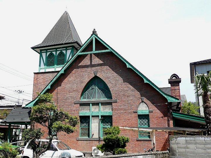 日本基督教団福島教会_c0094541_15572627.jpg
