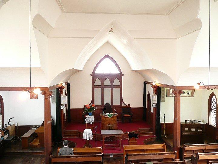 日本基督教団福島教会_c0094541_1624149.jpg