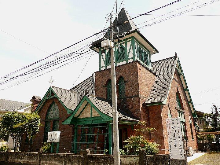 日本基督教団福島教会_c0094541_16244796.jpg