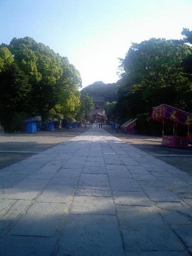 早朝散歩_f0045052_8594069.jpg