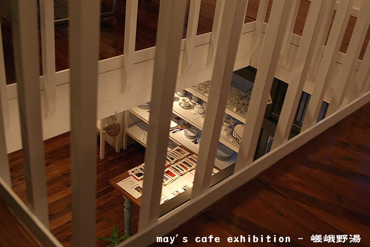 may\'s cafe exhibition −  嵯峨野湯_a0044279_1515141.jpg